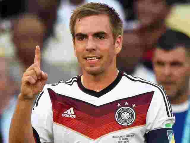 Philipp Lahm: ARD will streicht Ex-Weltmeister als Experten