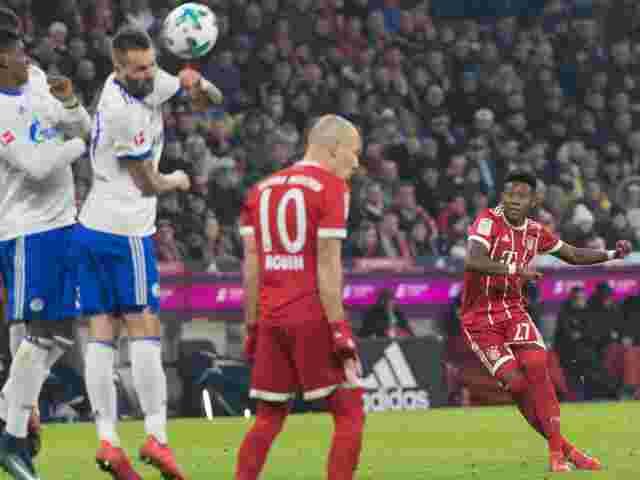 Servus Tv Bayern Schalke