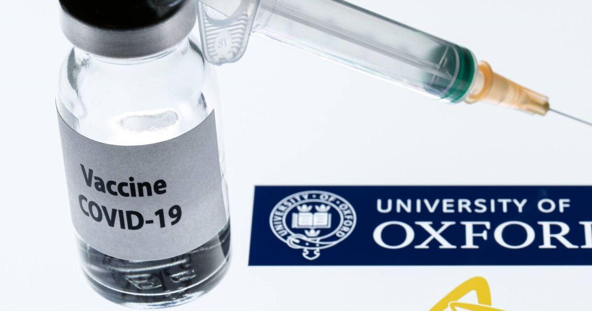 Keine EU Zulassung Von AstraZeneca Impfstoff Im J U00e4nner SN At