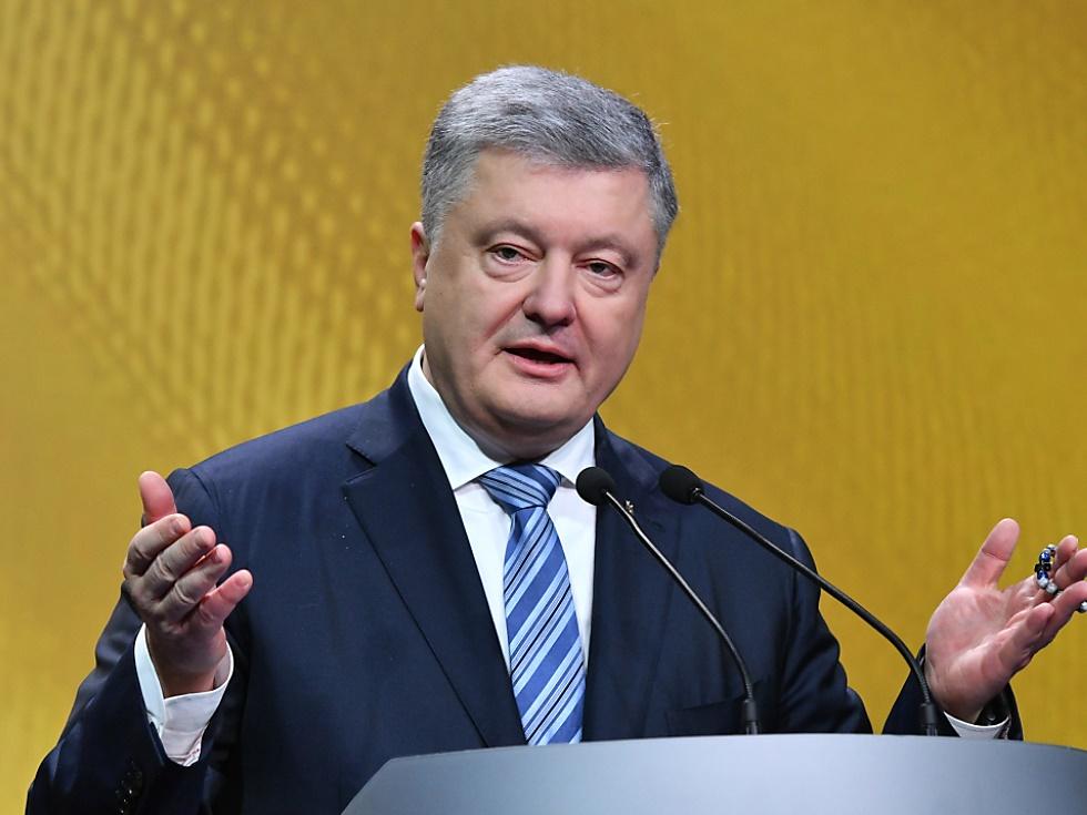 Keine Verlängerung des Kriegsrechts in der Ukraine geplant