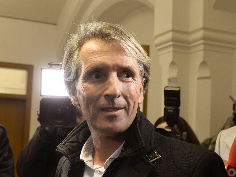 Kh Nord Salzburger Energetiker Christoph Fasching Von Eigener