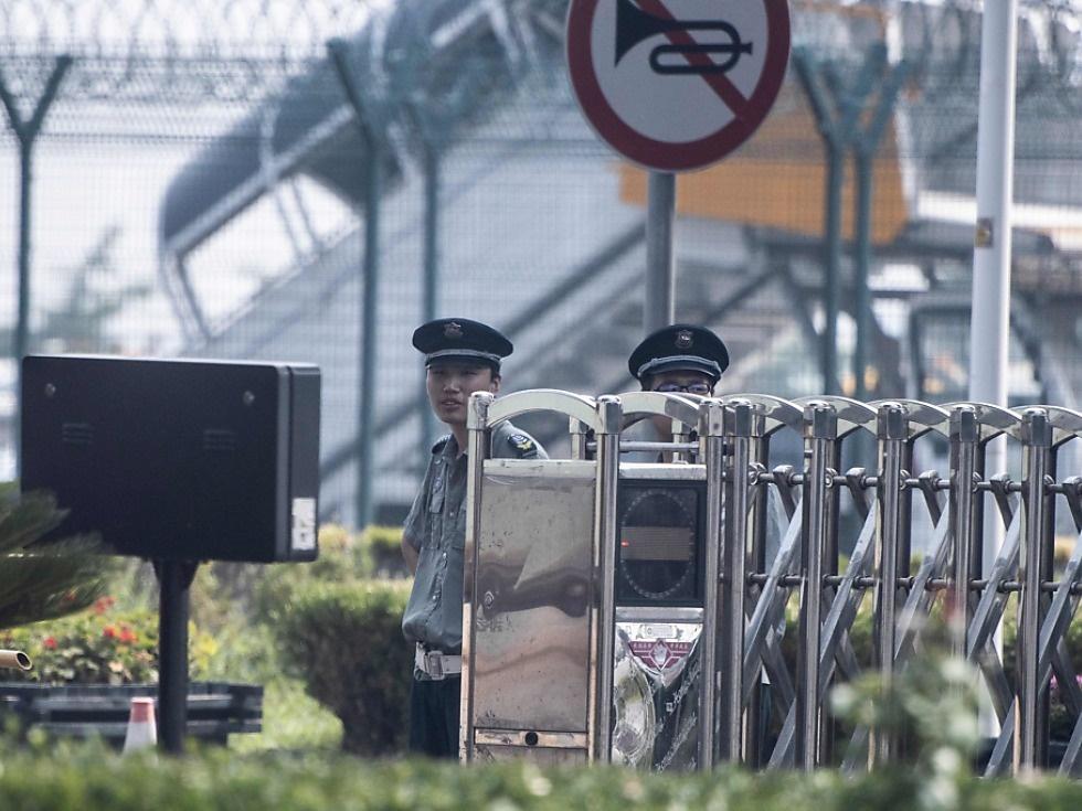 Kim Jong-un nach Singapur-Gipfel zu Besuch in Peking