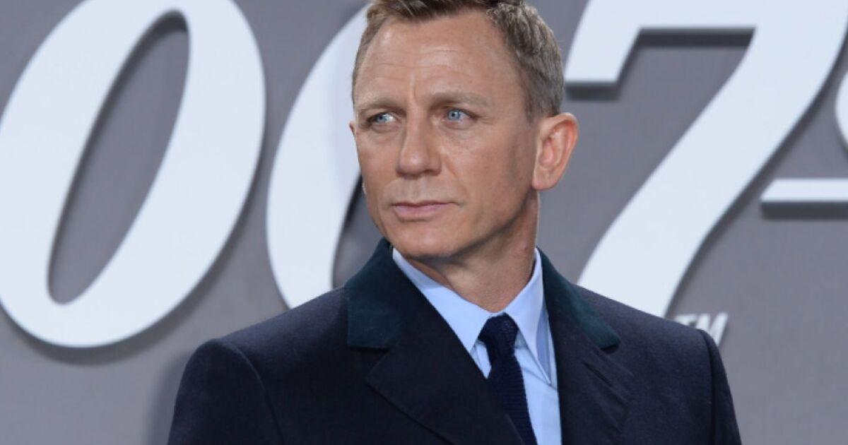 James Bond Kinostart