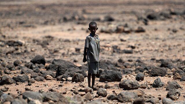 Kirchenglocken läuten österreichweit gegen Hunger in Afrika