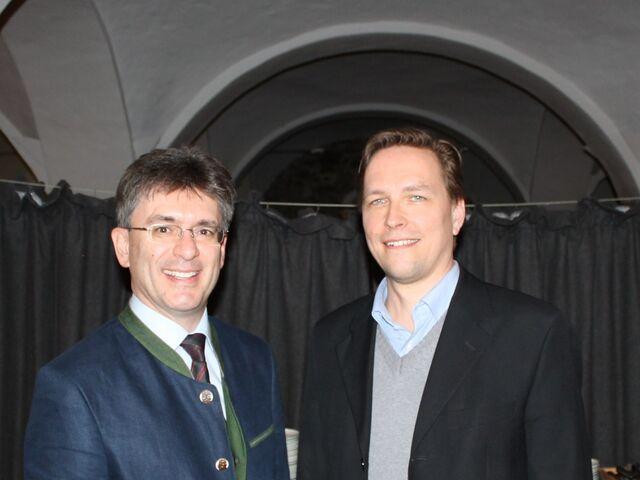 Neuer Name in Elixhausen: Traditionshaus Gmachl kehrt