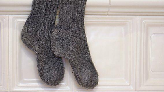Kurze Hosen und Socken sind kein Tabu mehr   SN.at 2c5f21c23f