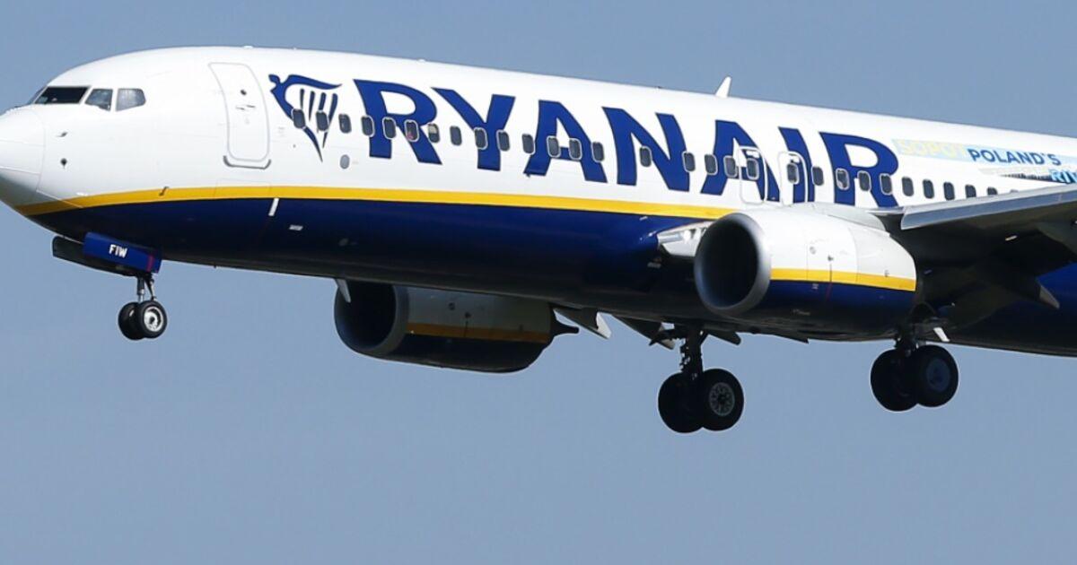 Ryanair Gewinn