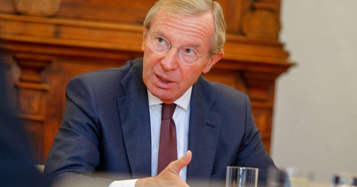 LH Wilfried Haslauer: