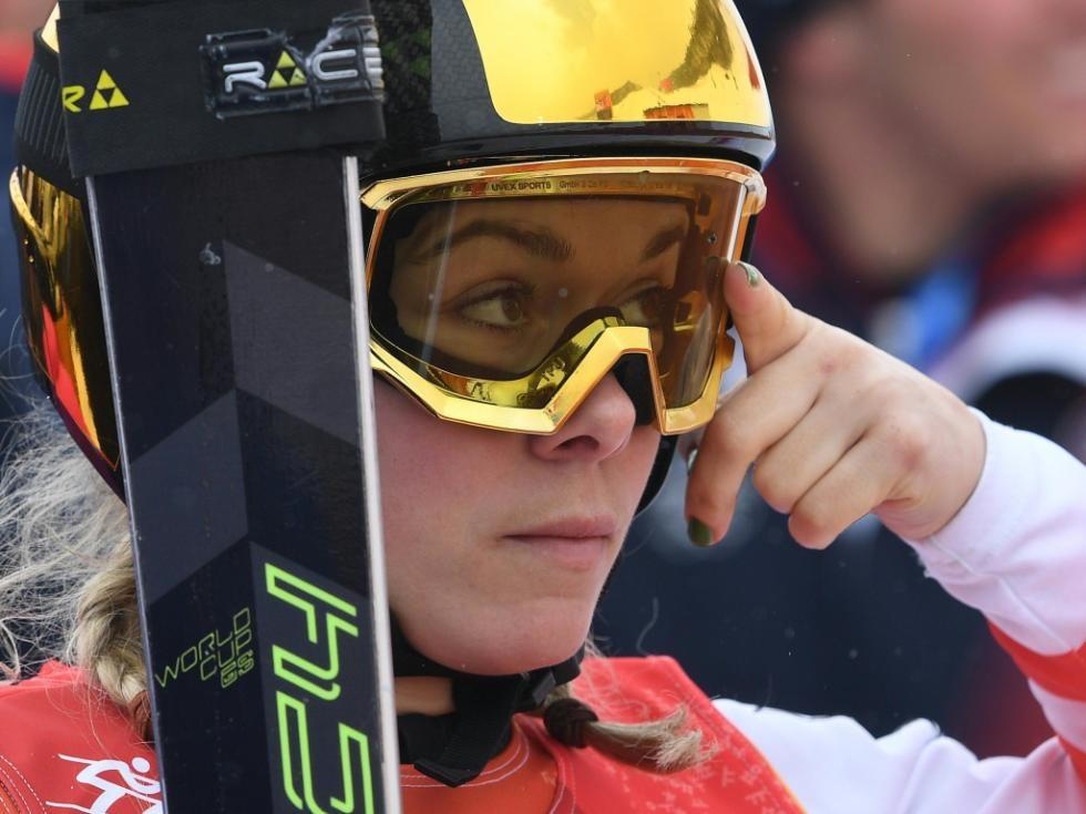 Limbacher als Dritte in Miass neuerlich am Weltcup-Podest