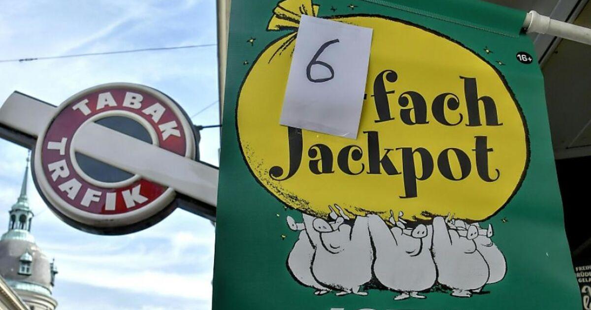 Jackpot Lotto Geknackt