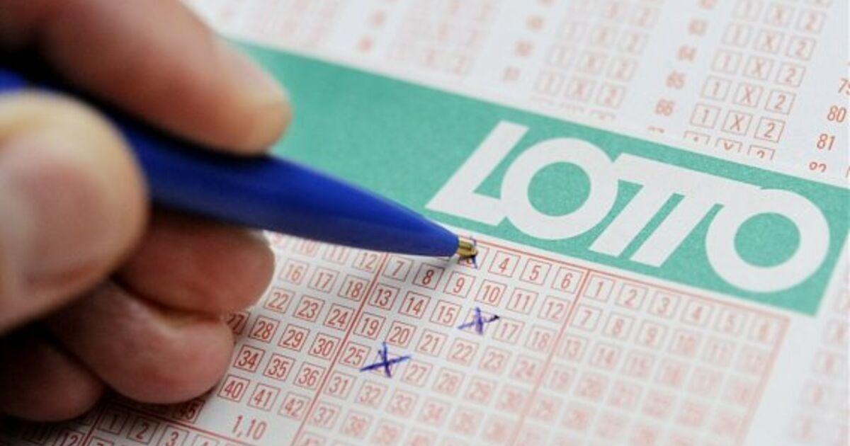 Lottogewinn Bei 4 Richtigen