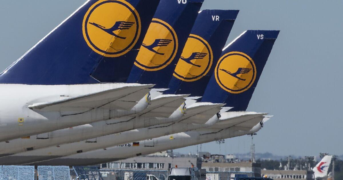 Lufthansa: Deutschland und EU-Kommission nähern sich an ...