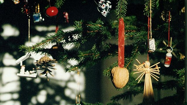 Machet Auf Die Türel Gedichte Zu Weihnachten Snat
