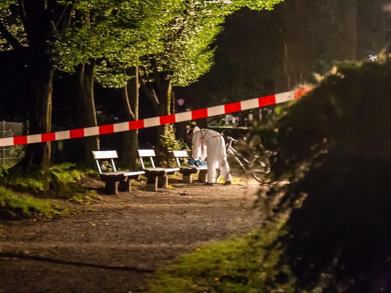 Mann bei Schießerei in Salzburg schwer verletzt - Motiv noch unklar