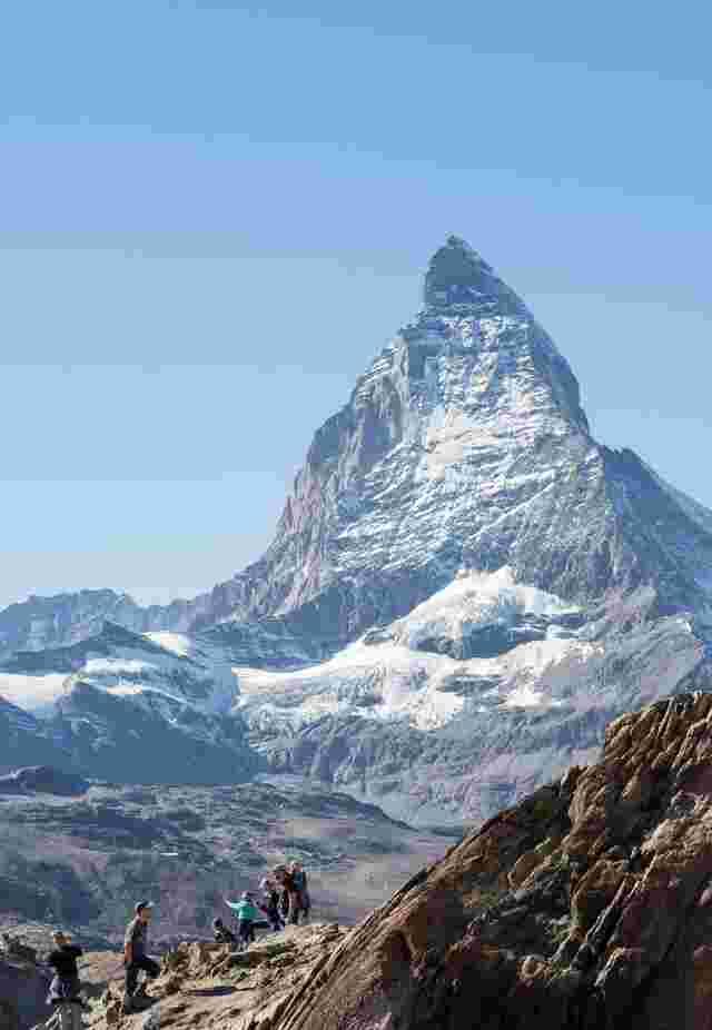 Haub Matterhorn