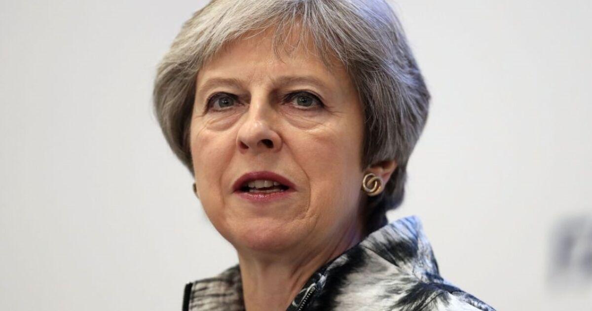 Mays Brexit-Strategie stößt im Parlament auf Kritik