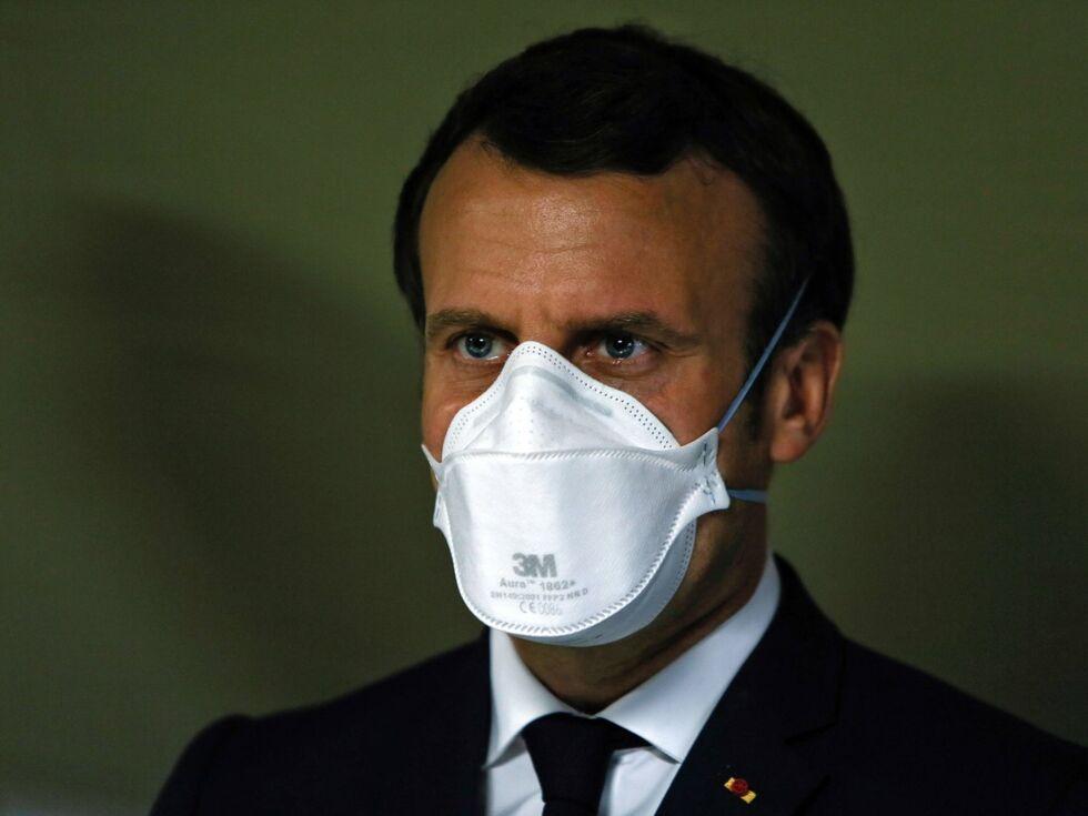 Mediziner klagen Frankreichs Regierung