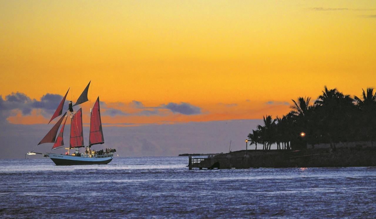 Key West - mehr Süden geht nicht