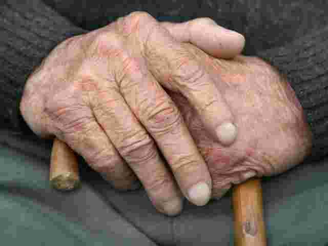 Menschen könnten 140 Jahre alt werden
