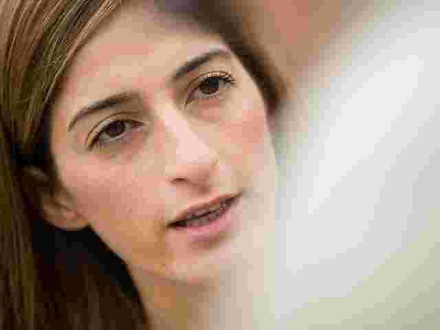 Istanbul - Ehemann von Mesale Tolu darf Türkei verlassen