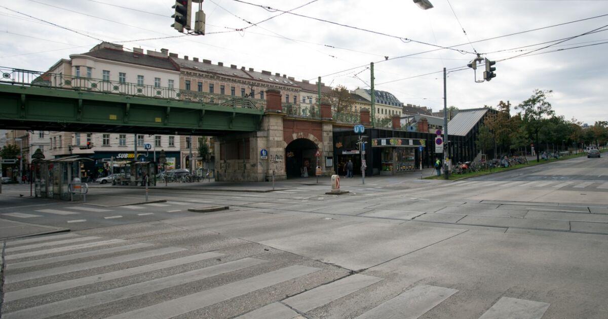 Messerattacke Wien