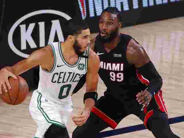 Heat Gegen Celtics