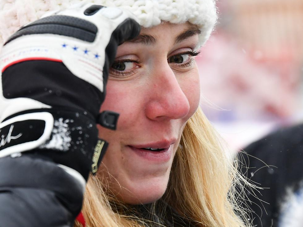 Mikaela Shiffrin lässt Gröden-Rennen aus