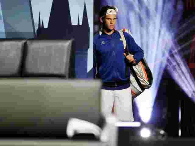 Kein Thiem-Duell mit der Nummer 1 — ATP Finals