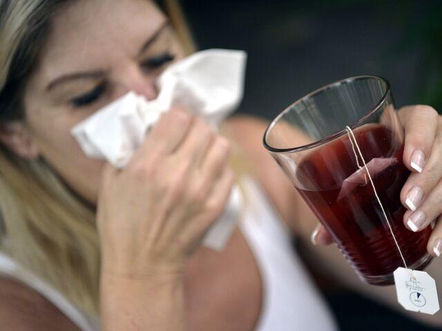 Gegen Grippe kann man sich jetzt noch impfen lassen | SN.at