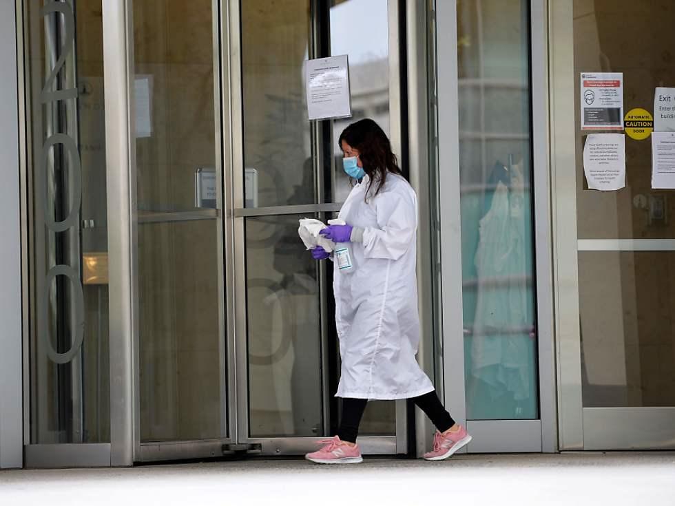 Pharmariesen starten Corona Impfstudie mit 30.000 Menschen