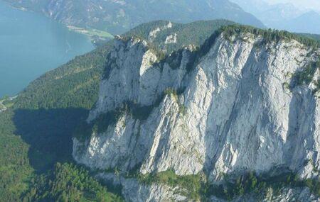 Klettersteig Gosausee : Gosau: 76 jähriger nach sturz von klettersteig verstorben sn.at