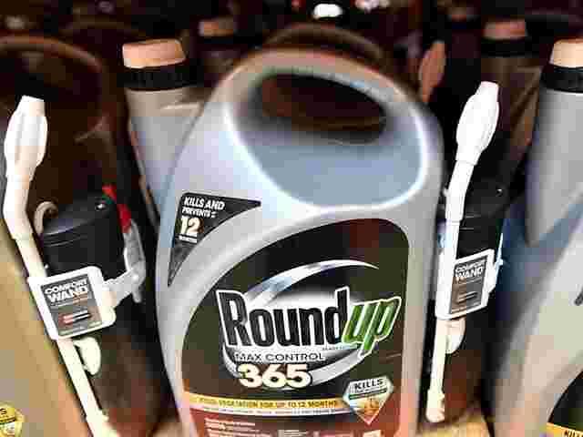 Monsanto verliert Prozess gegen Krebskranken