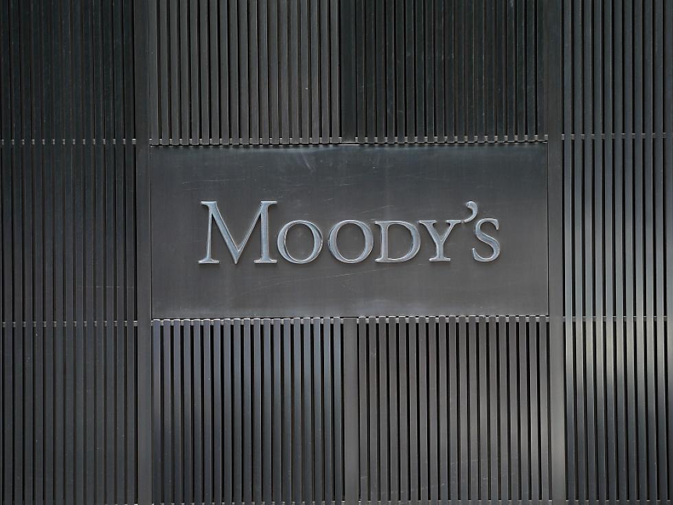 Moody's stuft Kreditwürdigkeit Italiens herab