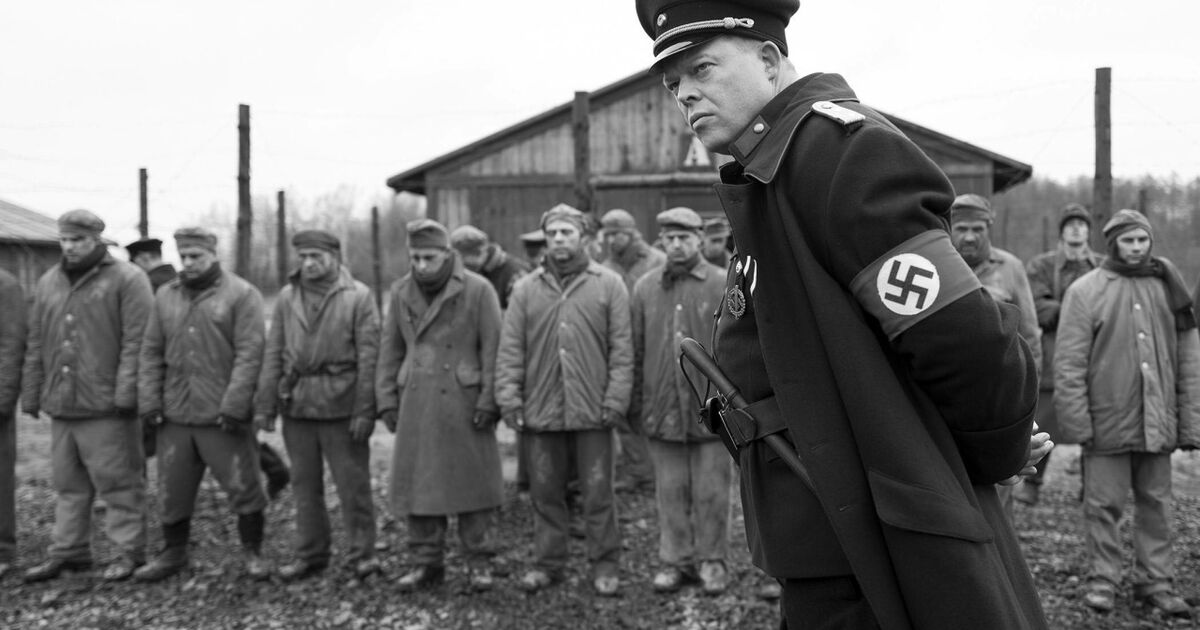 """""""Der Hauptmann"""": Morden am Ende des Wahnsinns"""