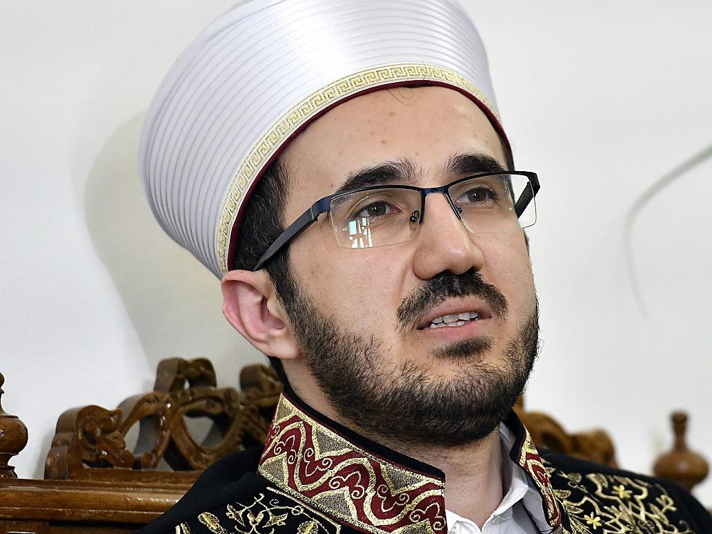 Moscheen: IGGÖ erteilte Imam Predigtverbot
