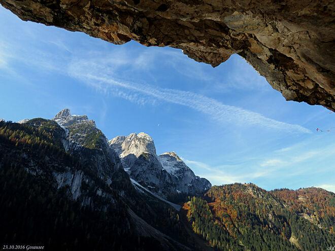 Laserer Alpin Klettersteig : Unterm laserer alpin klettersteig fotoblog sn.at