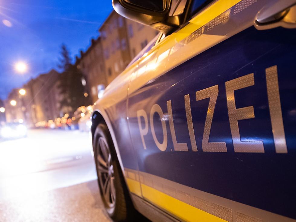 Mutmaßlicher Messerangreifer aus Nürnberg vorbestraft