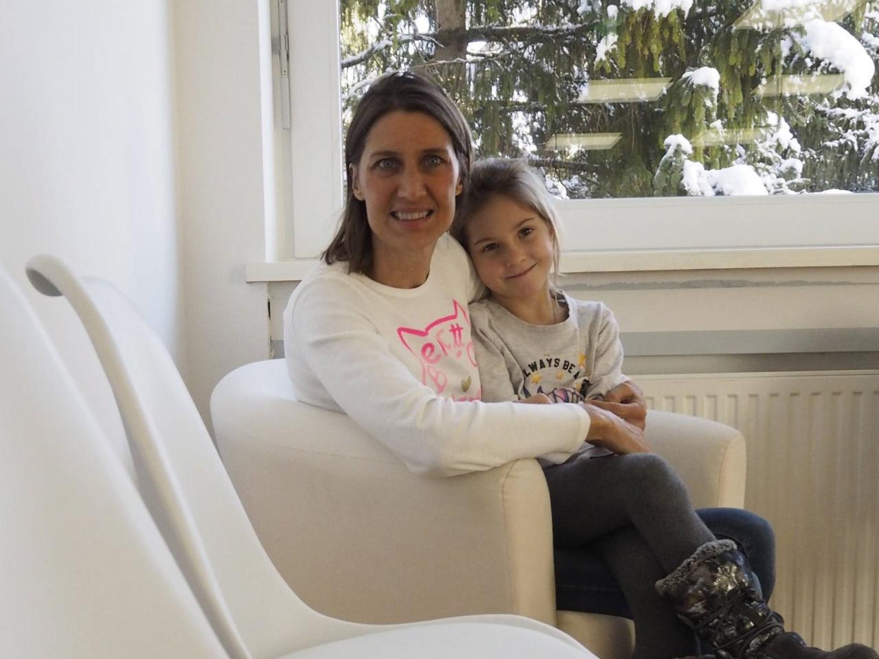 Nach knapp dreijähriger Suche gibt es eine neue Kinderärztin in Salzburg