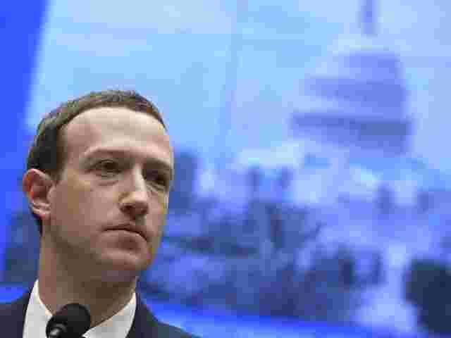 Nach Facebook-Skandal: Mark Zuckerberg will sich Fragen von EU-Abgeordneten stellen
