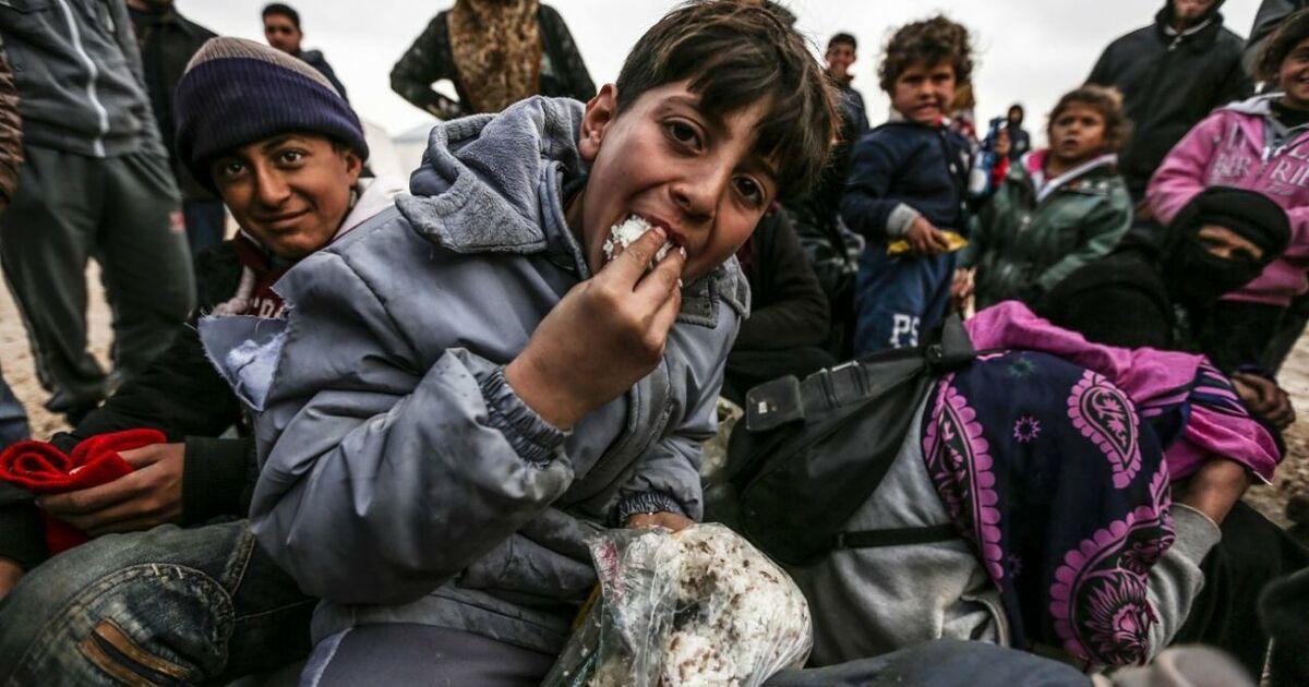 Syrien Spenden