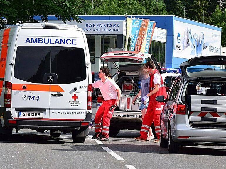 Verkehrsunfall auf der A10: 300 Liter Diesel traten aus | calrice.net