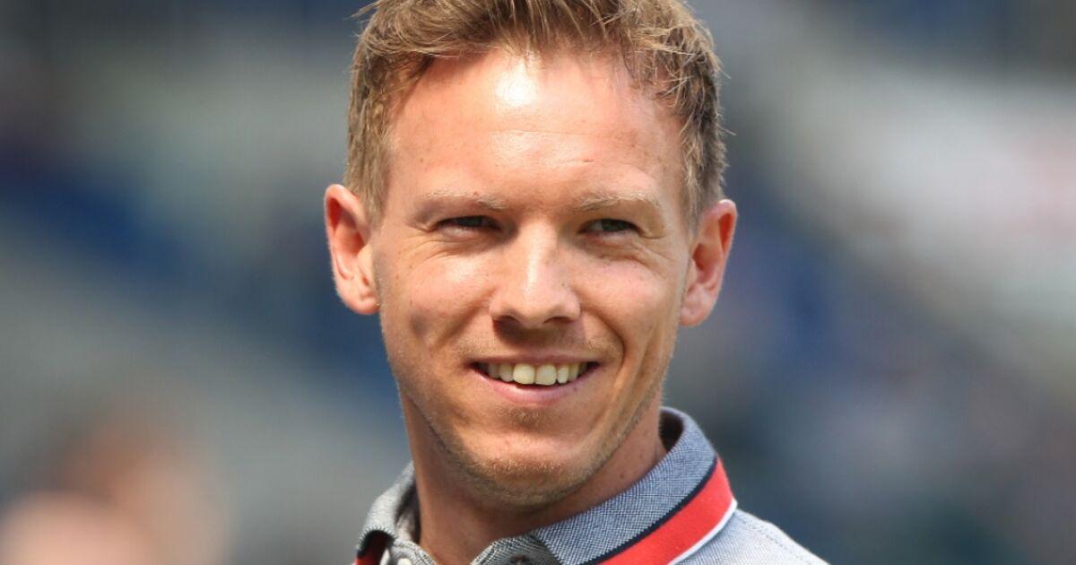 Rb Leipzig Trainer