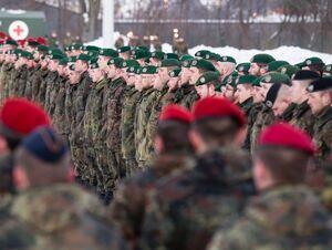 Immobilien Litauen militärübung mit 4 000 nato soldaten in litauen startet sn at