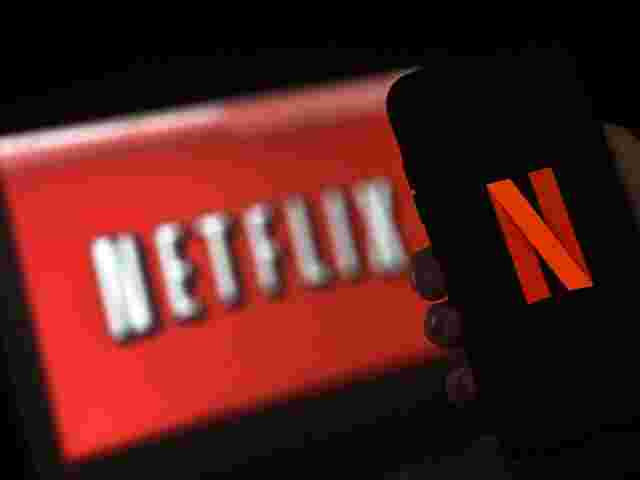 Netflix verfilmt