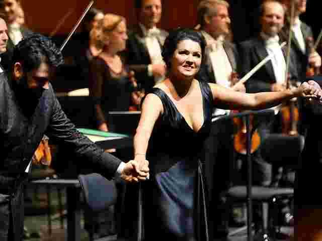 Anna Netrebko sagt Bayreuth-Debüt wegen Erschöpfung ab