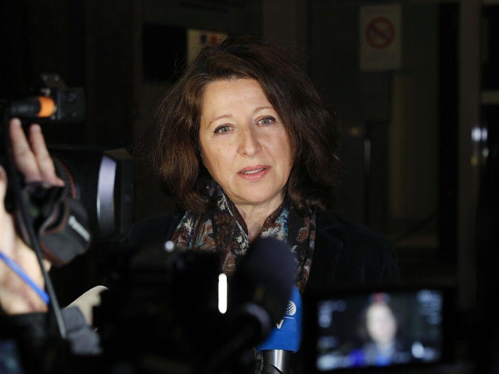 Neue Macron-Kandidatin für das Pariser Bürgermeisteramt