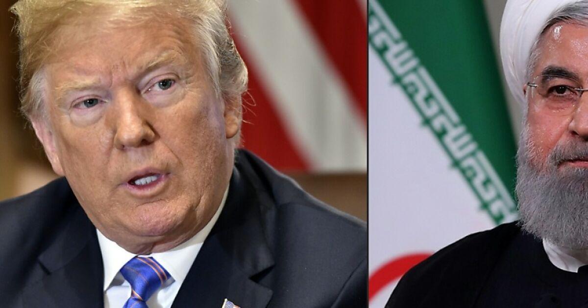Bildergebnis für US-Wirtschaftskrieg gegen den Iran