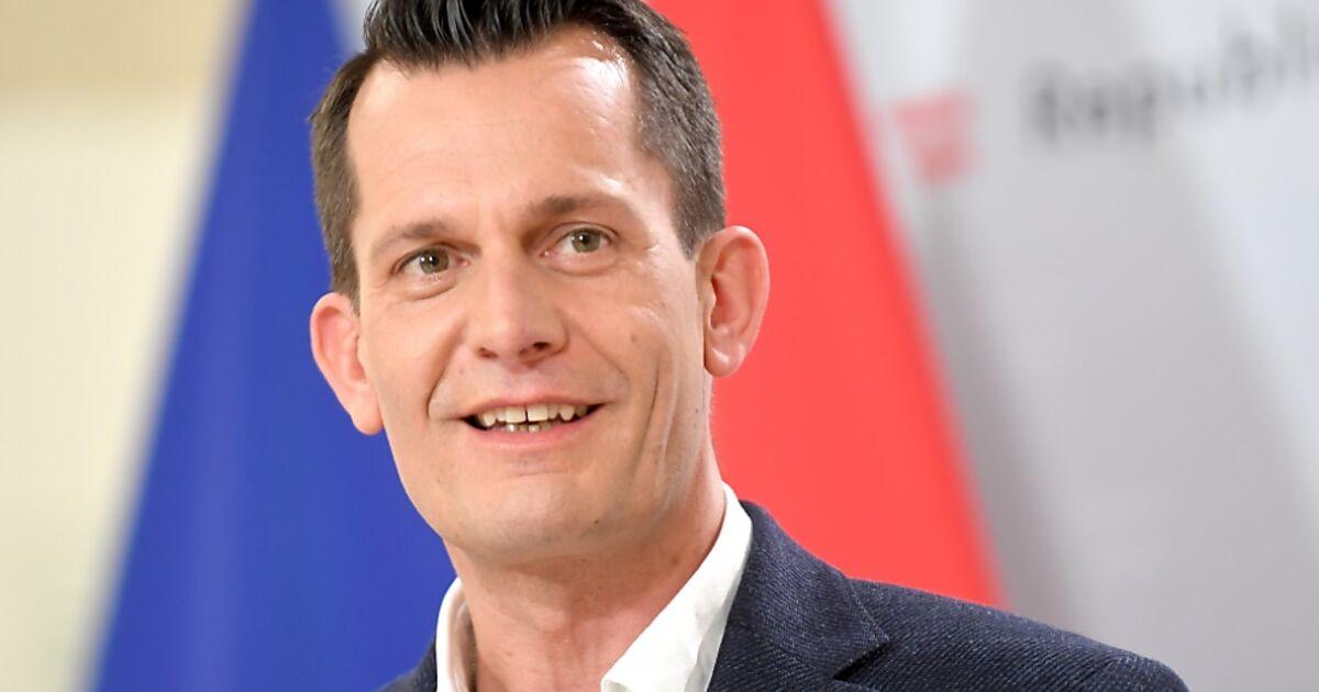 Neuer-Gesundheitsminister-Wolfgang-M-ckstein-wird-angelobt