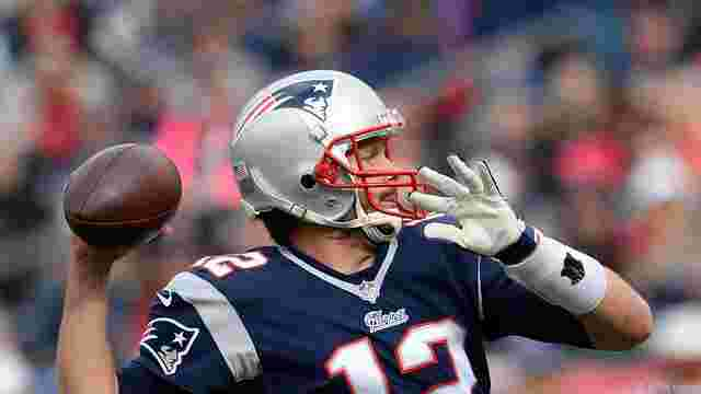 NFL-Quarterbacks Roethlisberger, Brady in Hochform