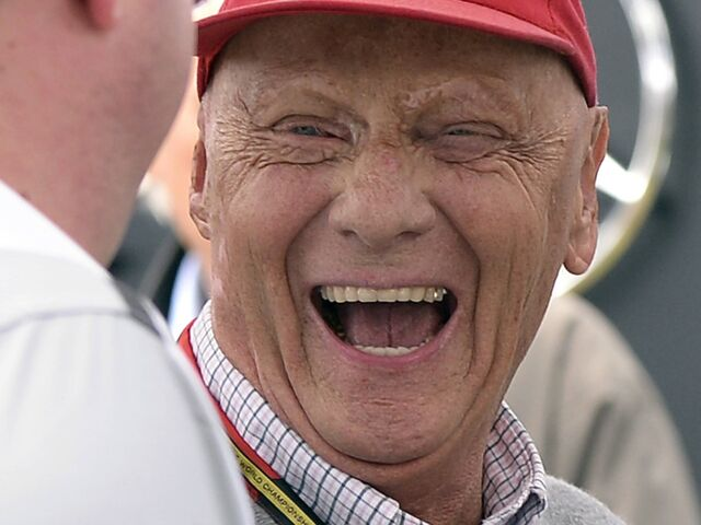 Niki Lauda Das War Sein Leben In Zitaten Sn At